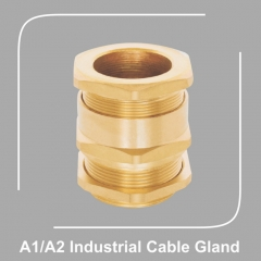 A1-A2 Industrial Cable Gland