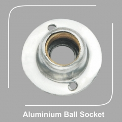 Aluminium Ball Socket