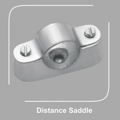 Distance Saddle
