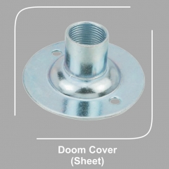 Doom Cover Sheet