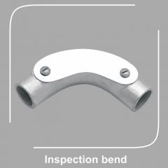 Inspection Bend