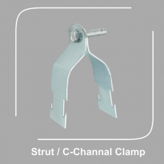 Struit C Channal Clamp