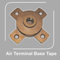 Air Terminal Base Tape