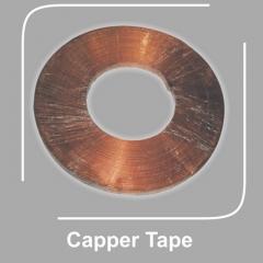 Capper Tape