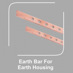 Earth Bar For Earh Housing