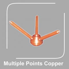 Multiple Point Copper