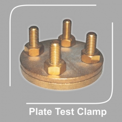 Plate Test Clamp