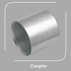 Coupler