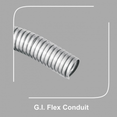 GI Flex Conduit