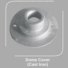 Dome Cover Cast Iron