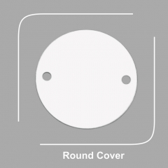 Round Cover