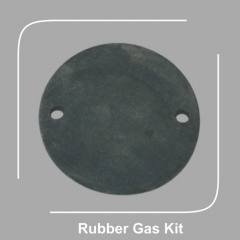 Rubber Gas Kit