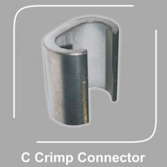 C Crimp Connector