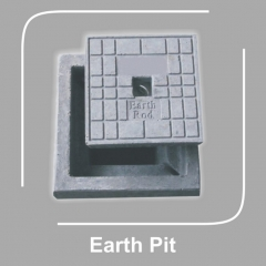 Earth Pit
