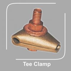 Tee Clamp